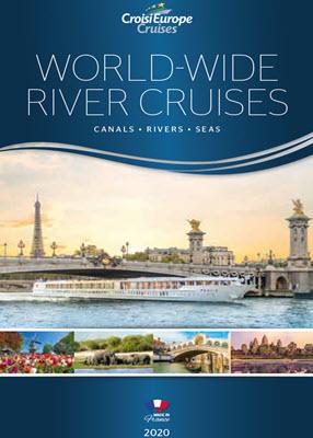 2020 - Exclusive Intineraries